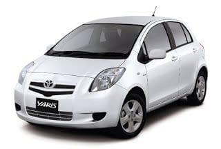 Toyota Yaris S Matic