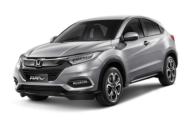 Honda HRV S CVT
