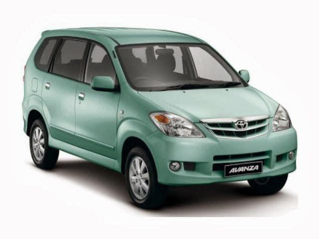Sewa Mobil Avanza Rental