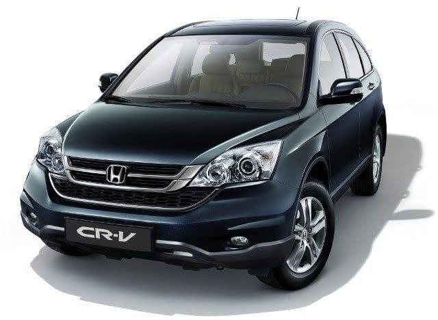 Rental Mobil Honda CRV Gen 3 Matic