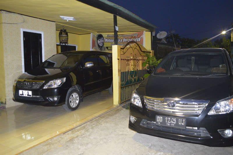rc rental mobil pamulang